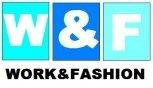 Work And Fashion SRL